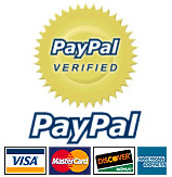 Paypal Online Payment Processor and Merchant Account
