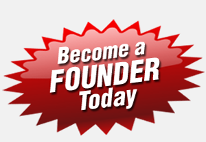 Become a UltimatePowerProfits / GlobalOne Companies Founder Today.